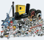 PARTS FOR FORKLIFT  PHOTO